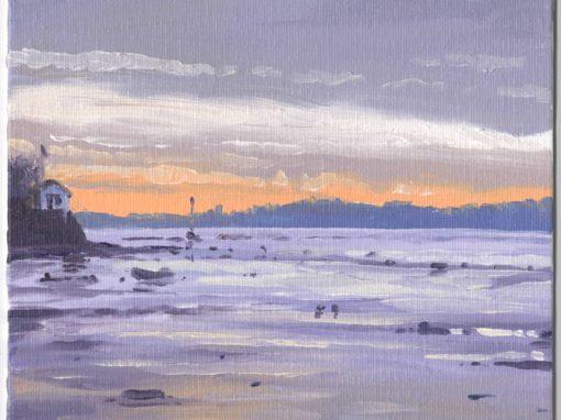 'Evening Light'